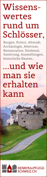 Denkmalpflege-Schweiz
