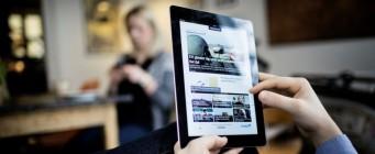 Giv medarbejderne  nem adgang til relevante nyheder