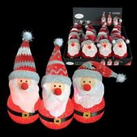 LED Festive characters