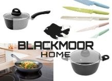 Blackmoor Home