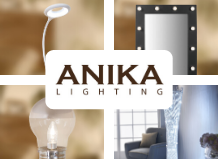 Anika Home Lighting