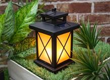 Lanterns and Jars