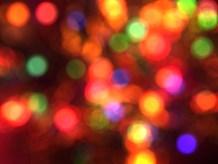 Light Up Decorations