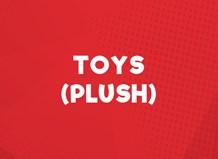 Toys (Plush)