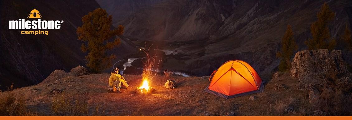 Milestone Camping