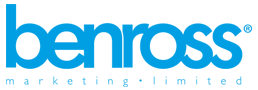 Benross Marketing Ltd Logo