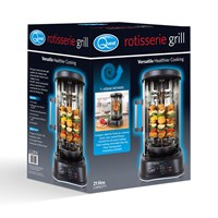 Kebab Rotisserie Grill - Quest Exclusive