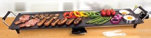 Extra Large Electric Teppanyaki Grill