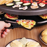 Raclette Grill - Serves 8 People