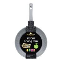 Blackmoor Home 28cm Frying Pan - Grey