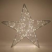 3D LED Metal Star Light
