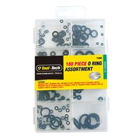 180pc O Ring Assortment