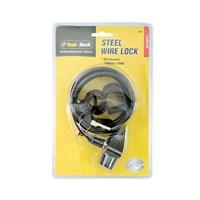 8x1500mm Steel Wire  Lock