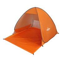 Pop Up Beach Shelter - UV50+ Protection