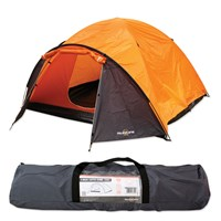 4 Man Super Dome Tent