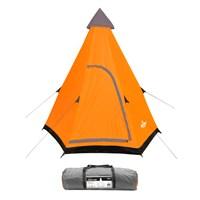 2 Man Teepee Tent