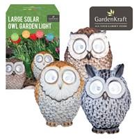 Solar Owl - 29cm
