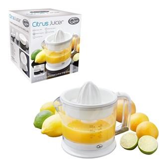 Quest Electric Citrus Juicer White