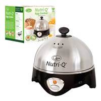 Nutri-Q Egg Cooker