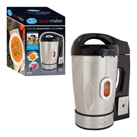 Stainless Steel Soup Maker & Smoothies
