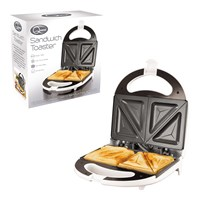 Sandwich Maker White