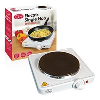 Electric Single Hob / Hot Plate