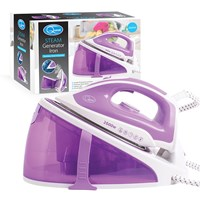 Steam Generator Iron 2600W - Purple