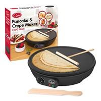 Pancake/Crepe/Flatbread Maker