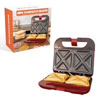Mini Toasted Sandwich Maker