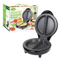 Nutri-Q Omelette Maker - Marble Effect Ceramic