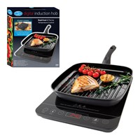 Single Digital Induction Hob