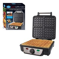 Quad Waffle Maker