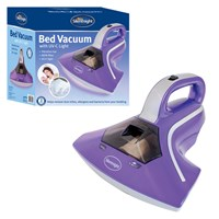 Silentnight Bed Vacuum HEPA Filter + UV-C Bulb