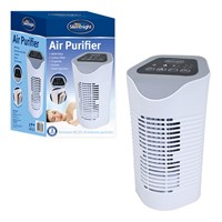 Silentnight Air Purifier with 3 Filters