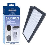 Silentnight Air Purifier Replacement Filter Set