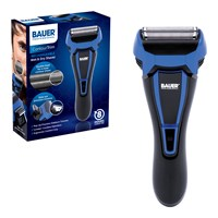Bauer Rechargeable Shaver