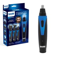 Bauer Rechargeable Multi-Function Trimmer