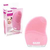 Bauer Silicone Facial Cleansing Brush