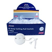 2-Way Ceiling Switch
