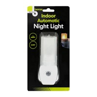 Indoor Automatic Night Light