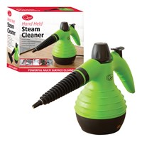 Handheld Steam Cleaner - 350ml - Green