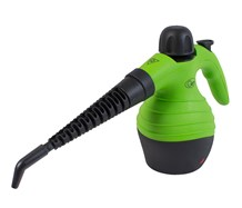 Hand held Steam Cleaner - 350ml - Green