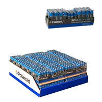 36 Mega Pk-24AA.12AAA Polaroid Heavy Duty Battery