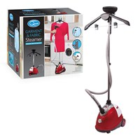 Quest Upright Garment Steamer