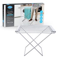 6-Bar Electric Clothes Airer