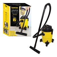 3in1 Wet & Dry Vacuum Cleaner