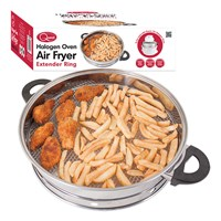 Halogen Oven Air Fry Accessory