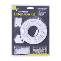 15M D.I.Y TV Extension Kit