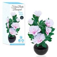 Fibre Optic Flower - Peony Blush
