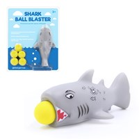 Shark Ball Blaster